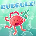 Bubbulz: help the Octopus burst the Bubbles