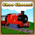 Choo Choons! A virtual Train Set