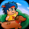 Dash 'n' Dog game