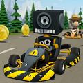 Karting Super Go go-kart racing game