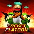 Pocket Platoon: shoot cute aliens