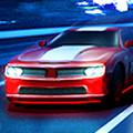 Street Race Nitro car game