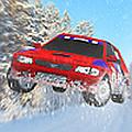 Super Rally Extreme rally racing game